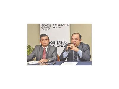 Gobierno depuró 1.200 familias del programa Tekoporã