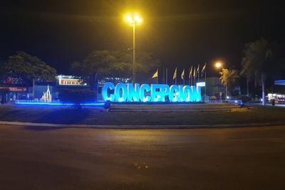 Jóvenes mejoran entrada a Concepción