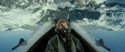 """Tom Cruise vuelve como Maverick 34 años después en nuevo tráiler de """"Top Gun"""""""