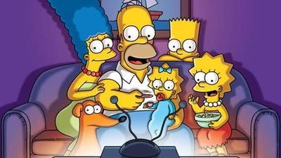 'Los Simpson': 30 años conectados a la realidad