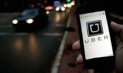 Uber llega a Ciudad del Este