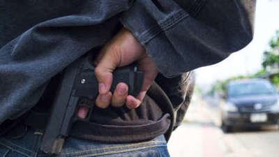Delincuentes se alzan con Gs. 18 millones de una vivienda en CDE