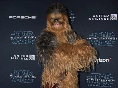 Hollywood despide a lo grande más de 40 años de Star Wars