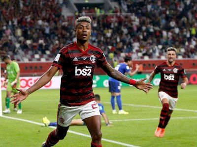 Flamengo remonta, vence al Al-Hilal y se clasifica a la final del Mundial
