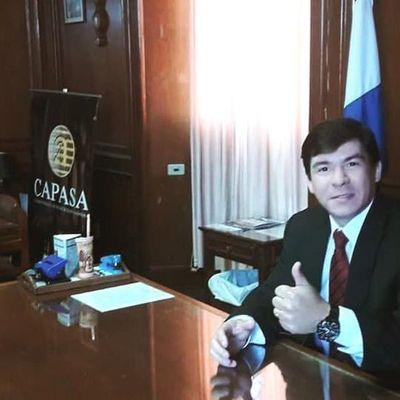 Designan a nuevo viceministro de Asuntos Políticos de Interior