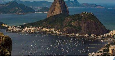 Alcaldía de Rio suspende todos los pagos hasta nuevo aviso