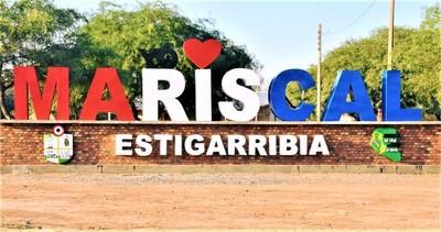 Mariscal Estigarribia se prepara para festejar su aniversario número 75