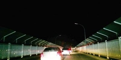 Brasil instalará 70 cámaras en el Puente de la Amistad
