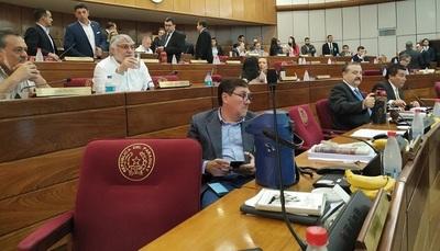 Comisión Permanente del Congreso se instala este jueves