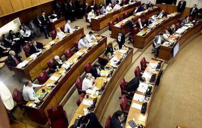 Senado aplaza la reforma electoral hasta el 2023