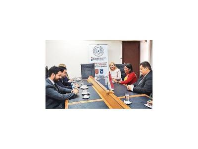 Gafilat: Fiscalía carga con 14 exigencias