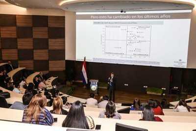 Paraguay tiene los ingredientes necesarios para lograr el grado de inversión