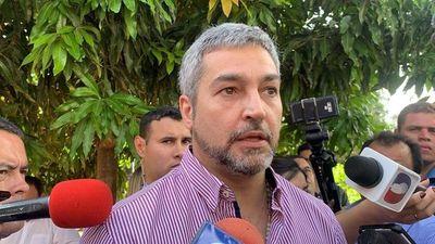 Mario Abdo desarrollará su agenda oficial en Itapé, Guairá