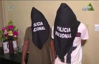 Enjambre Amarillo recibirá a los presuntos asesinos de un taxista en la Fiscalía