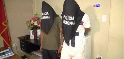 Crimen del taxista: Capturan a los presuntos asesinos