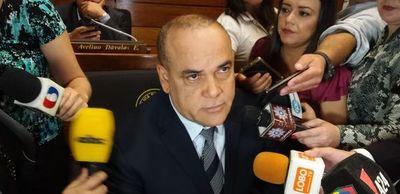 Comisión dictaminará a favor de la intervención de la Municipalidad de Lambaré