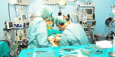 Médicos celebran sanción de proyecto de ley de trasplante de médula ósea