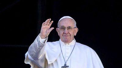 El Papa eliminó el secreto pontificio