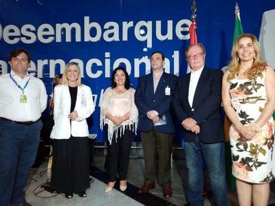 Nueva ruta consolida turismo y comercio
