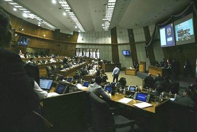 Repudian irregularidades en uso de dinero para emergencia del Alto Paraguay