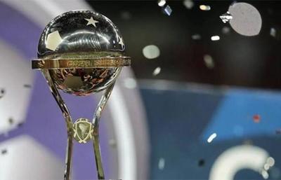 El camino de los equipos paraguayos en la Sudamericana