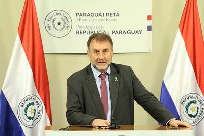 Ministro de Hacienda rendirá cuenta de su gestión en Audiencia Pública