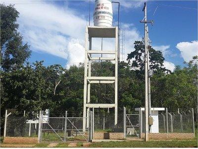 Más de 260 redes de agua potable instaladas con apoyo de Aecid