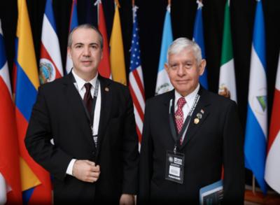 Realizaron Congreso Internacional de Derecho Marítimo
