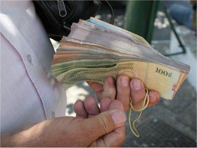 Salario mínimo de Paraguay, uno de los más altos de la región