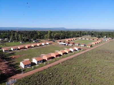 Este año fueron construidas unas 3.800 viviendas