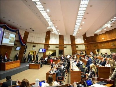 Diputados crean más municipios en Presidente Hayes y Amambay