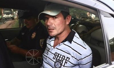 HOY / VIDEO I Policía detiene a quien sería asesino de Felicita, la niña de las mandarinas