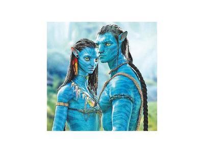 La película  Avatar cumple 10 años de ciencia ficción  con mensaje ecologista