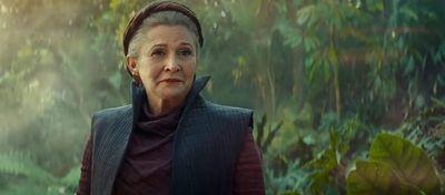 Star Wars pone fin a 40 años de saga