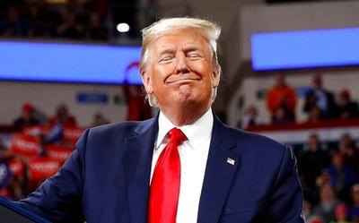 Aprueban juicio político contra Donald Trump