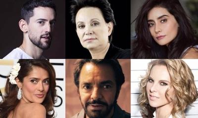 HOY / Los mexicanos que acechan Hollywood en 2020