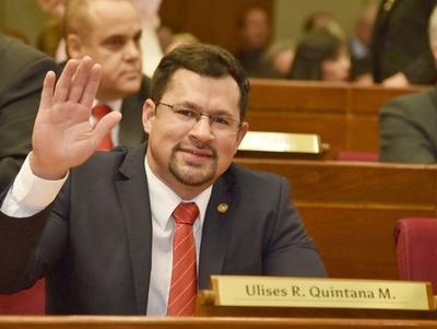 "Crónica de un ""salvataje"" anunciado. Diputados no reunió quórum para tratar destitución de Quintana"