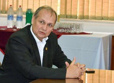 Mario Ferreiro dice que recibió amenazas de Camilo Soares