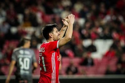 Benfica pasa a cuartos