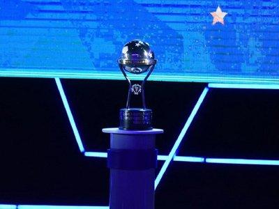 Con cuatro partidos arranca el 4 de febrero la Copa Sudamericana