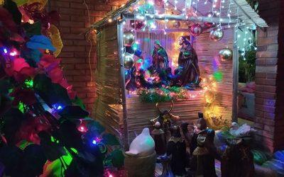¿Cómo estará el clima paraguayo en Navidad?