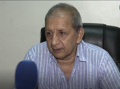 Acosta habla de los refuerzos de Guaraní