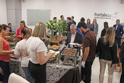 Fortaleza: Construyendo futuro, año tras año