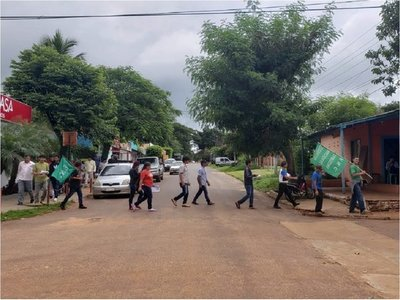 Exigen cumplimiento de subsidio a pequeños productores de mandioca