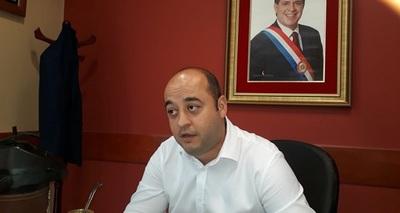 Instan a Benigno López cortar privilegios en Hacienda