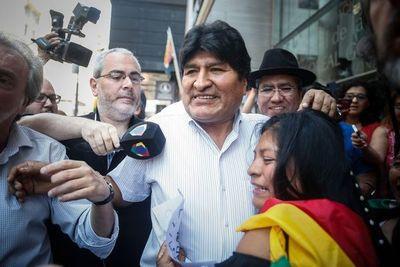 Bolivia ya tiene nuevo Tribunal Supremo Electoral que convocará elecciones