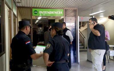 Mario Ferreiro, en la mira de la Fiscalía por denuncia de recaudación paralela