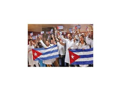 Médicos cubanos denuncian labor esclavista en misiones