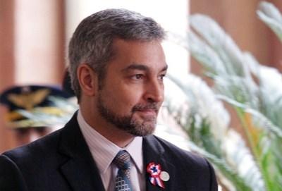 Abdo habilitará obras para salud y educación en Caazapá