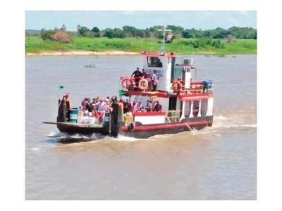 Rescatan a pasajeros varados para llegar a destinos chaqueños